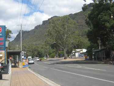 NR Links - Bushfire Report-Main Retail precinct 105-109 Grampians Rd, Halls Gap